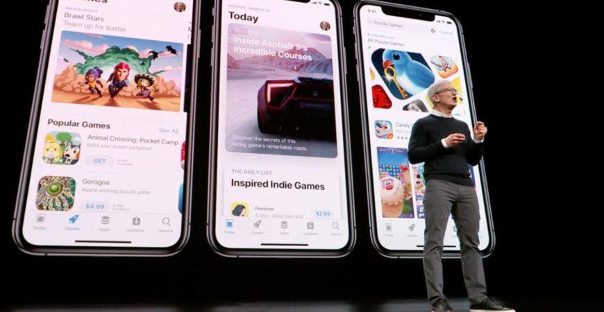 È improbabile che il primo vettore di abbonamento insolito di Apple cambi l'ago in direzione degli obiettivi elevati dell'azienda: CNBC