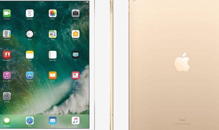 iPad Pro 12,9 LTE: $ 599 – CNET