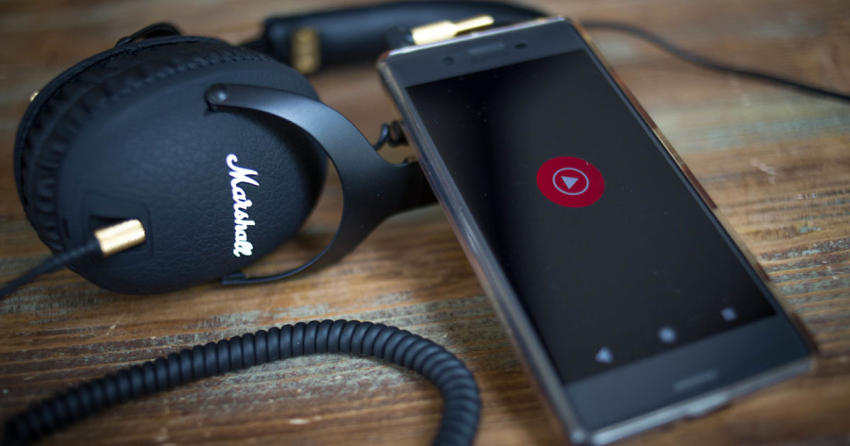 YouTube Music per Android può riprodurre il tuo assortimento di brani locale: Engadget