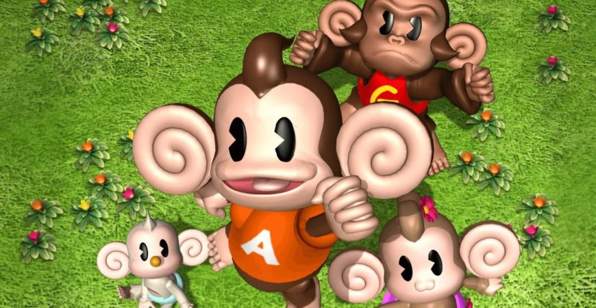 Il creatore immenso della sfera della scimmia non ha concetto perché la ricreazione era così standard – stili di vita del Nintendo