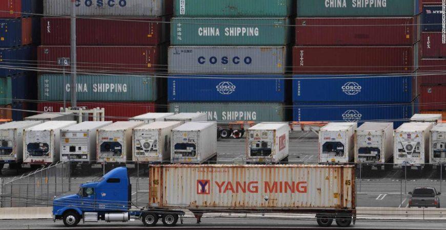 5 cose su cui aggrapparsi potrebbe forse 14: tariffe della Cina, incidente aereo, sentenza Apple – CNN